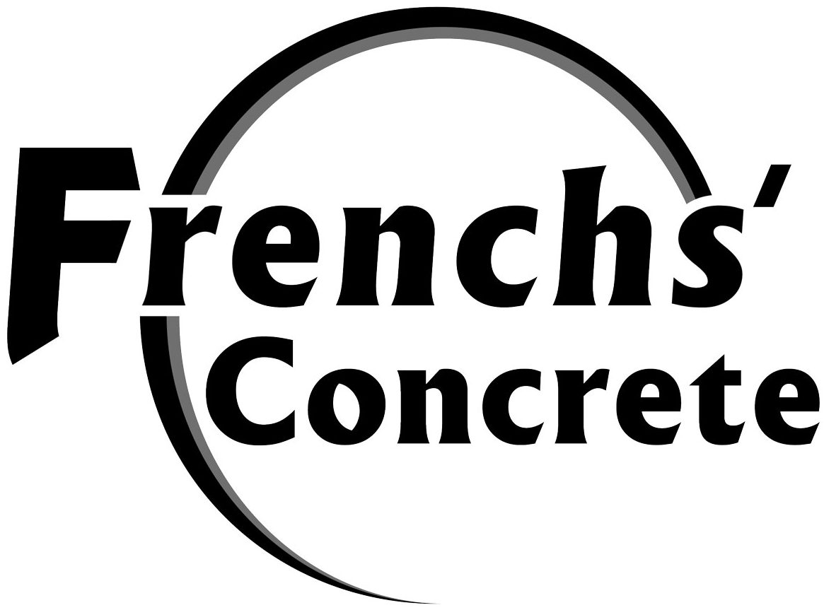 Frenchs' Concrete